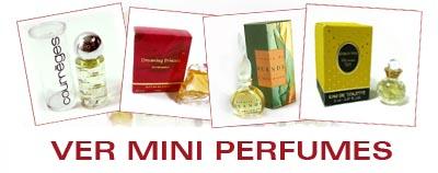 mini perfumes baratos